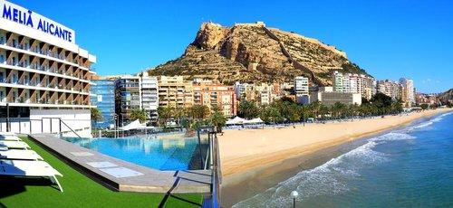 Тур в Melia Alicante 4☆ Испания, Коста Бланка