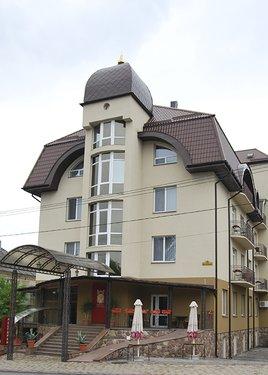 Тур в Reikartz Почаев 3☆ Украина, Почаев