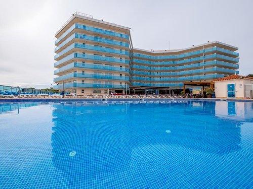 Тур в Golden Donaire Beach 4☆ Испания, Коста Дорада