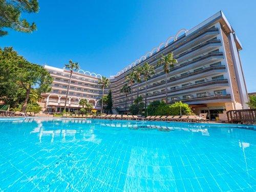 Гарячий тур в Golden Port Salou & Spa 4☆ Іспанія, Коста Дорада