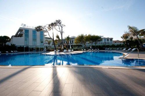 Тур в Gran Palas Hotel Spa & Beach Resort 5☆ Іспанія, Коста Дорада