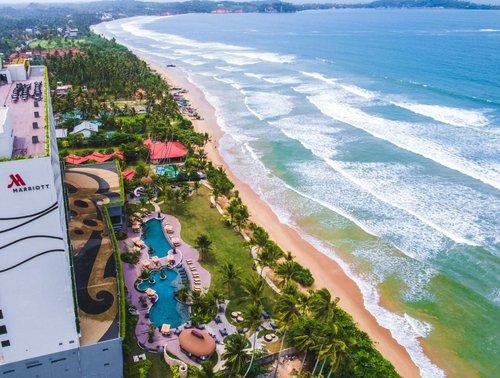 Горящий тур в Weligama Bay Marriott Resort & Spa 5☆ Шри-Ланка, Велигама