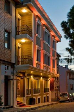 Тур в Ferman Hotel 4☆ Турция, Стамбул