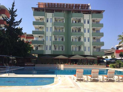 Тур в Grand Bahama Beach Hotel 3☆ Турция, Алания