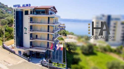 Тур в Aliko Hotel 4☆ Албания, Влера