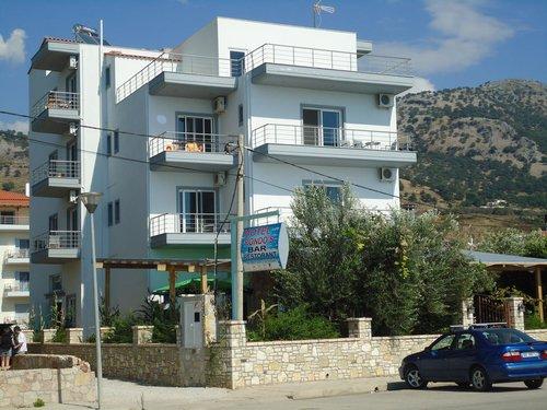 Тур в Rondos Hotel 3☆ Албания, Влера