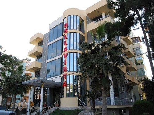Тур в Bella Vista Hotel 3☆ Албания, Дуррес