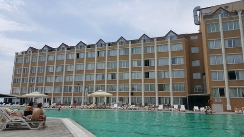Тур в Kumburgaz Marin Princess Hotel 5☆ Туреччина, Стамбул