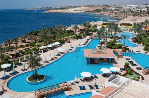 Тур в Siva Sharm Resort & Spa 5☆ Египет, Шарм эль Шейх