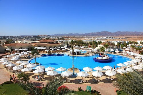 Горящий тур в Xperience Kiroseiz Parkland 5☆ Египет, Шарм эль Шейх