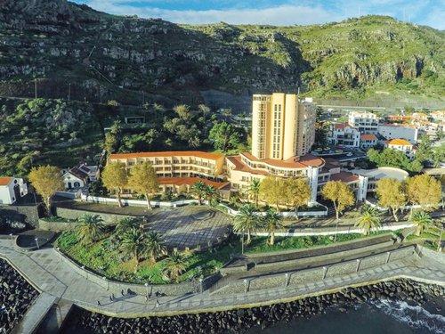 Гарячий тур в Dom Pedro Madeira 4☆ Португалія, о. Мадейра
