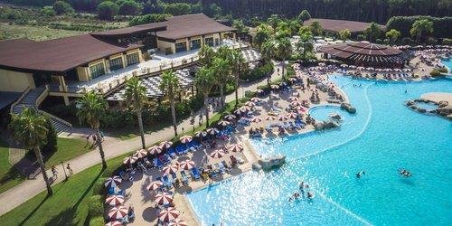 Тур в Garden Resort Calabria 4☆ Италия, Калабрия