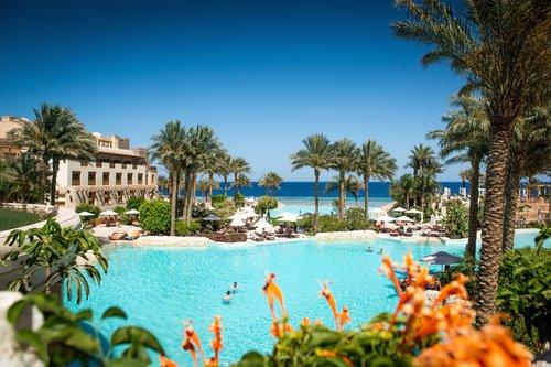 Тур в Makadi Spa Hotel 5☆ Египет, Макади Бей