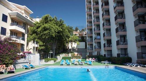 Гарячий тур в Dorisol Buganvilia Hotel 3☆ Португалія, о. Мадейра