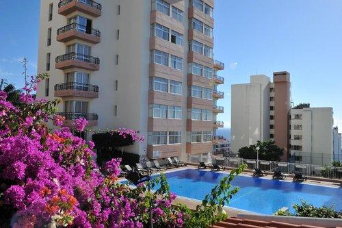 Гарячий тур в Dorisol Estrelicia Hotel 3☆ Португалія, о. Мадейра