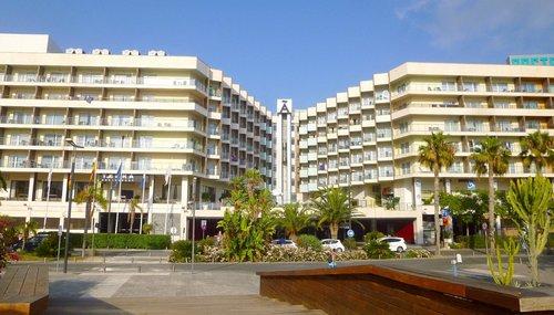 Тур в Sercotel Spa Porta Maris 4☆ Испания, Коста Бланка