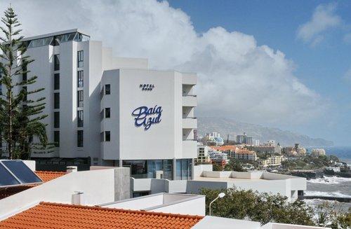 Гарячий тур в Baia Azul Hotel 4☆ Португалія, о. Мадейра