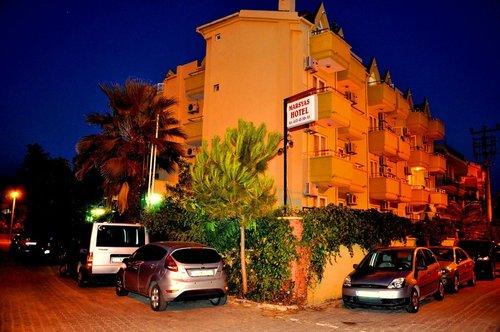 Тур в Marsyas Hotel 2☆ Турция, Мармарис