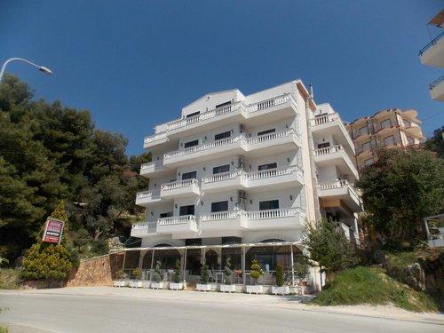 Тур в Iliria Hotel 3☆ Албания, Саранда
