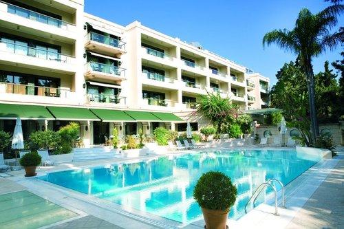 Тур в Rodos Park Suites & Spa 5☆ Греция, о. Родос