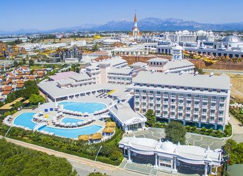 Горящий тур в Innvista Hotels Belek 5☆ Турция, Белек