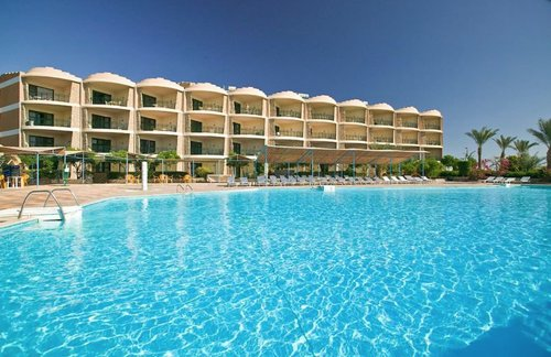 Горящий тур в El Samaka Beach Hotel 3☆ Египет, Хургада