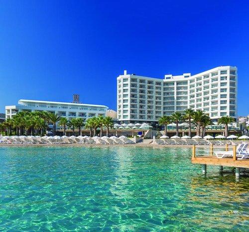 Тур в Boyalik Beach Hotel & Spa Cesme 5☆ Туреччина, Чешме