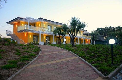 Тур в Baia Di Trainiti Hotel 3☆ Италия, Калабрия