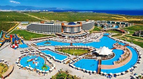Тур в Aquasis De Luxe Resort & Spa 5☆ Туреччина, Дідім