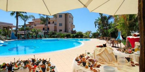 Тур в La Bussola Hotel Calabria 3☆ Италия, Калабрия