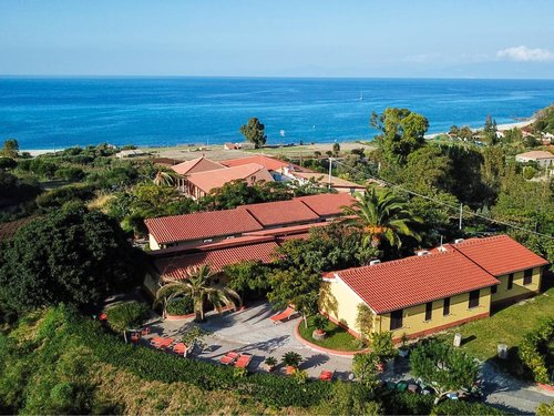 Тур в New Paradise Residence 2☆ Италия, Калабрия