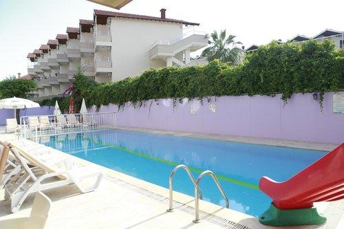 Гарячий тур в Maren Beach Suite Hotel 3☆ Туреччина, Аланія