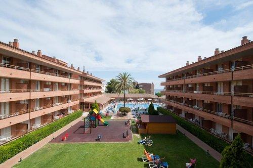 Тур в Voramar Aparthotel 3☆ Испания, Коста Дорада