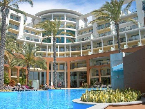 Тур в Pestana Promenade Hotel 4☆ Португалія, о. Мадейра