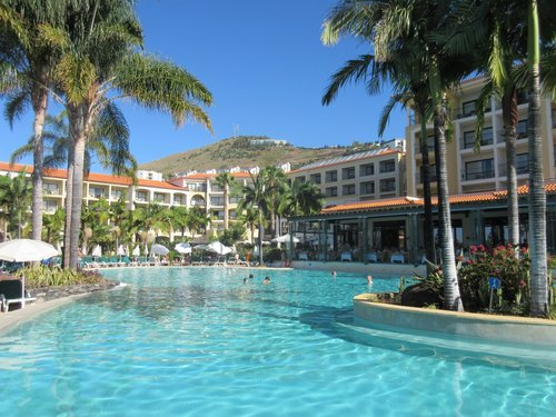 Тур в Porto Mare Hotel 4☆ Португалия, о. Мадейра