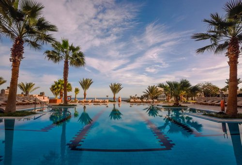Тур в Royal Star Beach Resort 4☆ Египет, Хургада