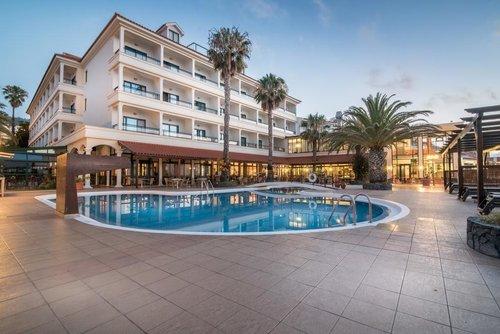 Тур в Galosol Hotel 4☆ Португалія, о. Мадейра