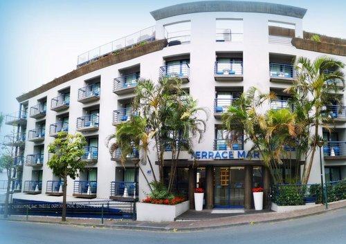 Тур в Terrace Mar Suite Hotel 4☆ Португалія, о. Мадейра