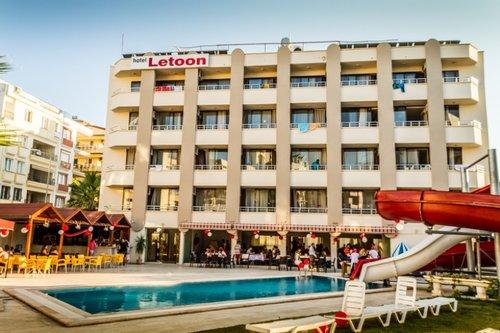Тур в Letoon Hotel & Spa 3☆ Турция, Дидим