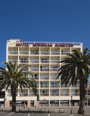 Тур в Rosamar Maritim 4☆ Испания, Коста Брава