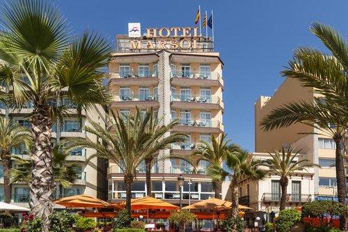Тур в Marsol Hotel 4☆ Іспанія, Коста-Брава