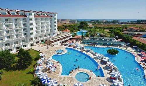 Тур в Serenis Hotel 5☆ Туреччина, Сіде