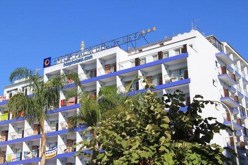 Тур в H Top Palm Beach & Spa 3☆ Испания, Коста Брава