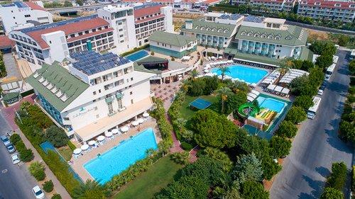 Тур в Side Breeze Hotel 5☆ Турция, Сиде