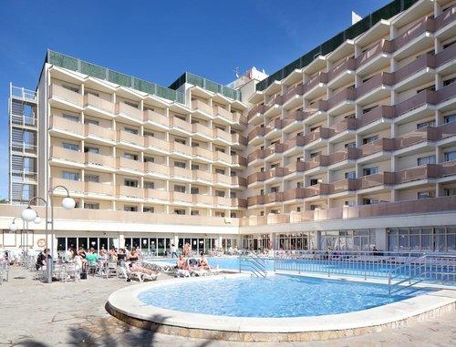 Тур в H Top Royal Beach 4☆ Испания, Коста Брава