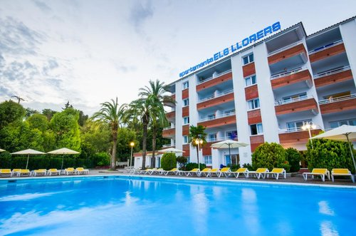 Тур в Els Llorers Apartaments 3☆ Испания, Коста Брава
