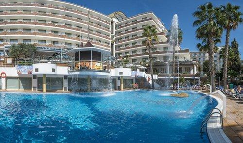 Тур в Indalo Park Hotel 3☆ Испания, Коста Дель Маресме