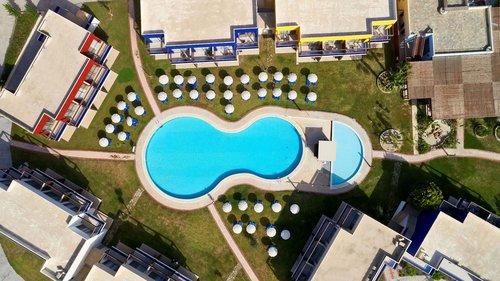 Тур в All Senses Nautica Blue Exclusive Resort & Spa 5☆ Греция, о. Родос