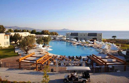 Тур в Sentido Port Royal Villas & Spa 5☆ Греция, о. Родос