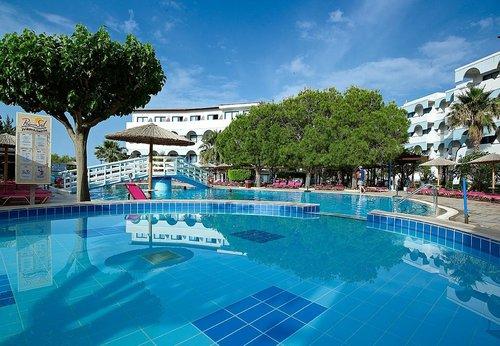 Тур в Sunrise Hotel 4☆ Греция, о. Родос